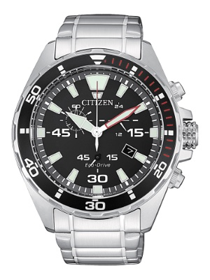 Citizen crono sport