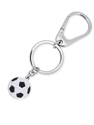 portachiavi 2jewels calcio keytime