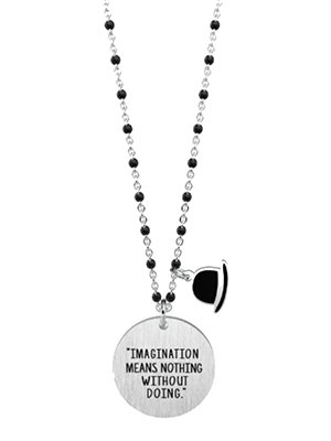 collana kidult imagination means nothing charlie chaplin
