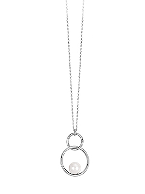 collana 2jewels pearl planet 251690