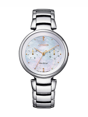 citizen lady fd1106-81d